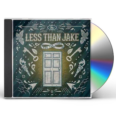 Less Than Jake SEE THE LIGHT CD