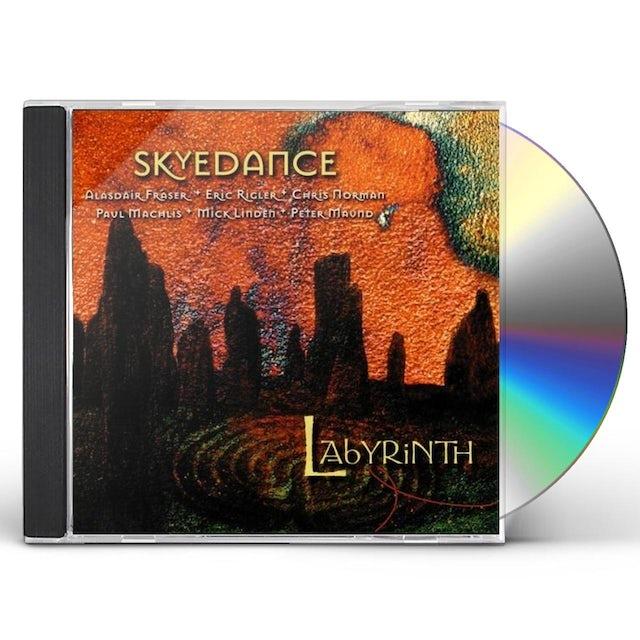 Skyedance LABYRINTH CD