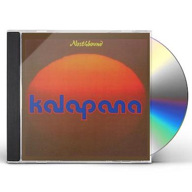 Northbound CD