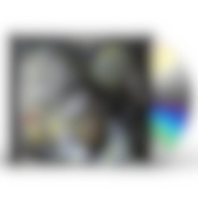 Burning Hell BABY CD