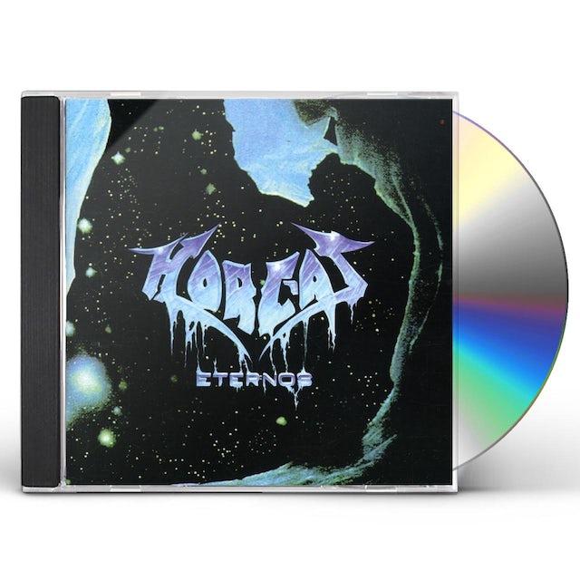 Horcas ETERNOS CD