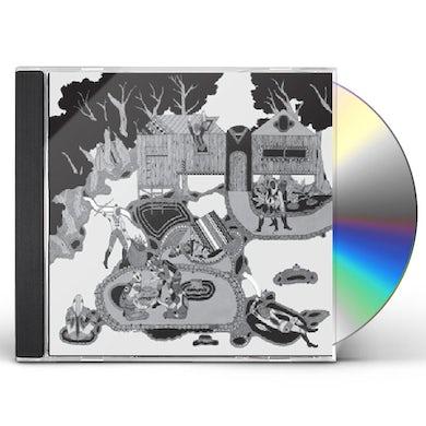 Espers III CD