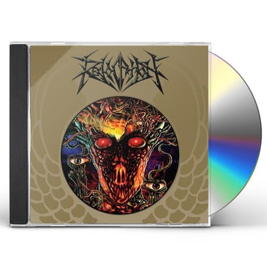 REVOCATION CD
