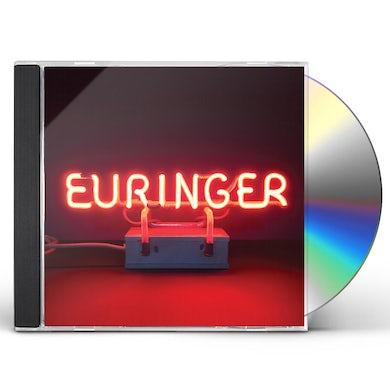 EURINGER CD
