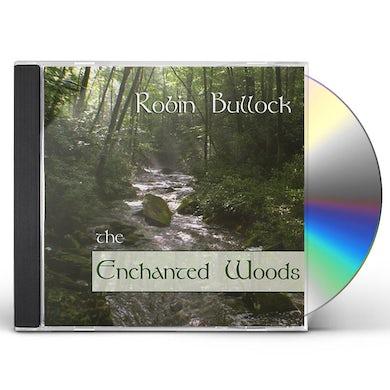Robin Bullock ENCHANTED WOODS CD