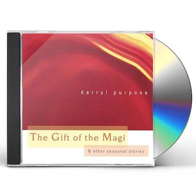 Darryl Purpose GIFT OF THE MAGI CD