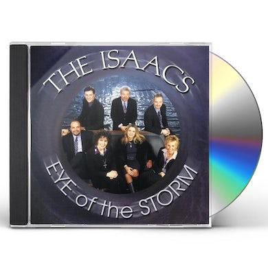 Isaacs EYE OF THE STORM CD