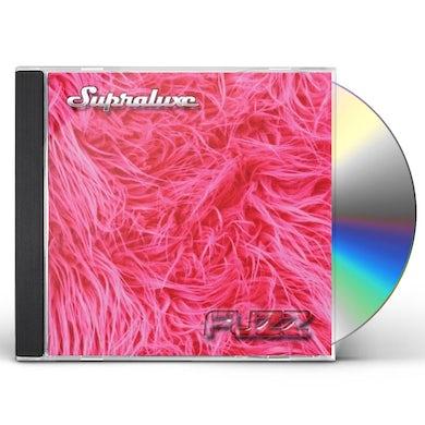 Supraluxe FUZZ CD