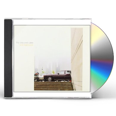 The Sea and Cake ONE BEDROOM CD