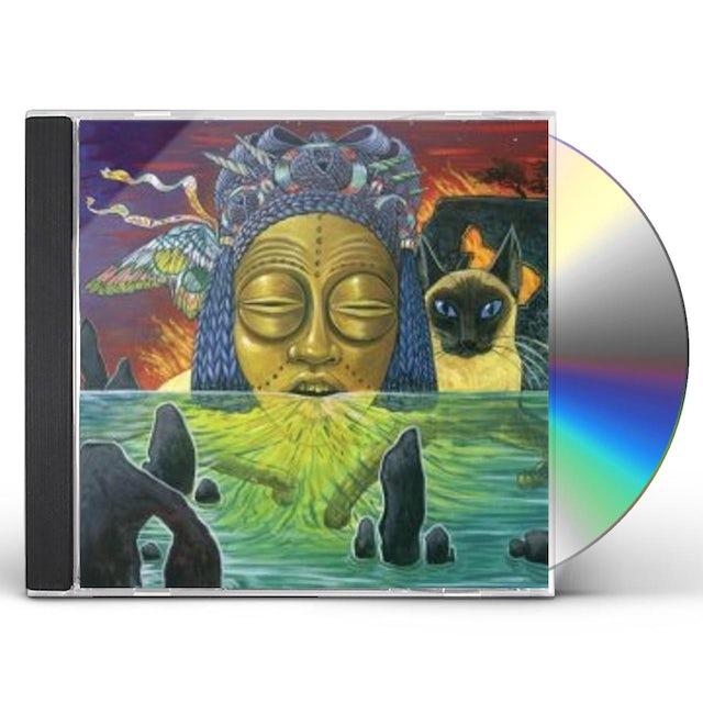 Valet NAKED ACID CD