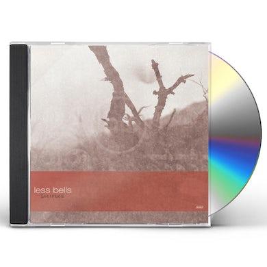 Less Bells SOLIFUGE CD