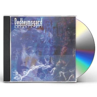 Dodheimsgard SATANIC ART CD