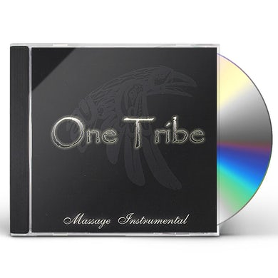 David Weiss ONE TRIBE CD