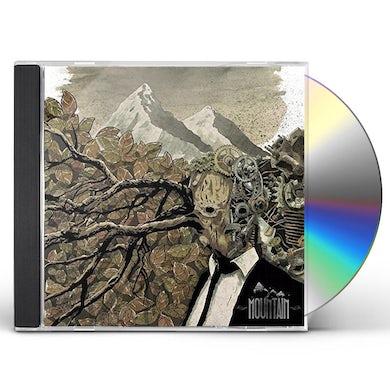 Mountain EVOLVE CD