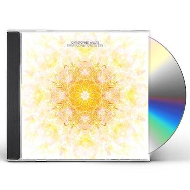 Christopher Willits TIGER FLOWER CIRCLE SUN CD