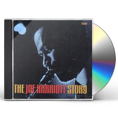 STORY CD