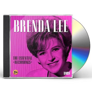 Brenda Lee ESSENTIAL RECORDINGS CD