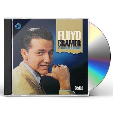Floyd Cramer ESSENTIAL RECORDINGS CD