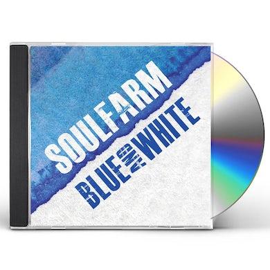 Soulfarm BLUE & WHITE CD