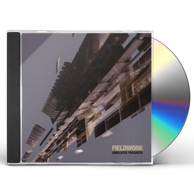Fieldwork SIMULATED PROGRESS CD