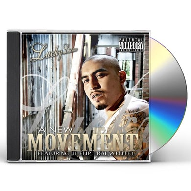 NEW MOVEMENT CD