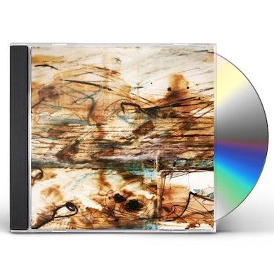 Solstafir I BLODI OG ANDA (IN BLOOD AND SPIRIT - 2002) CD