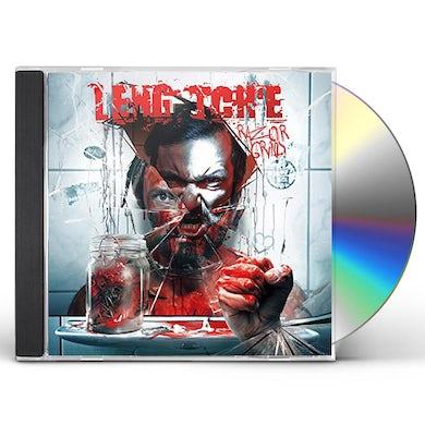 Leng Tch'E RAZORGRIND CD