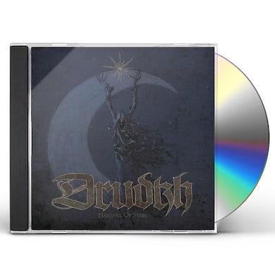 Drudkh HABDFUL OF STARS CD