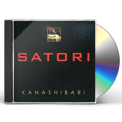 Satori KANASHIBARI CD