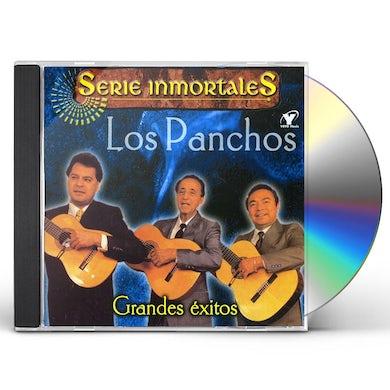 Trio Los Panchos GRANDES EXITOS CD