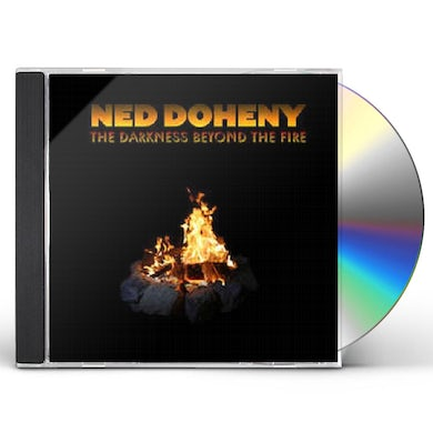DARKNESS BEYOND THE FIRE CD