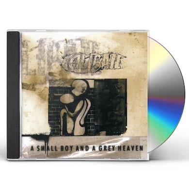 Caliban A SMALL BOY & A GREY HEAVEN CD