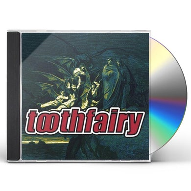 Toothfairy CMJ DEMO CD