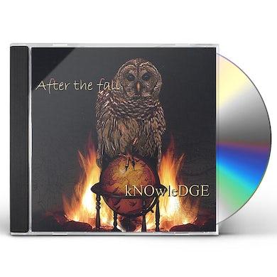 KNOWLEDGE CD