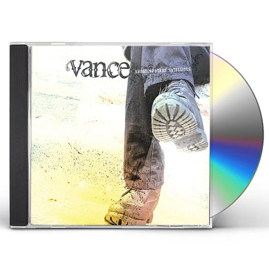 Vance SHOOTING STARS SATELLITES CD