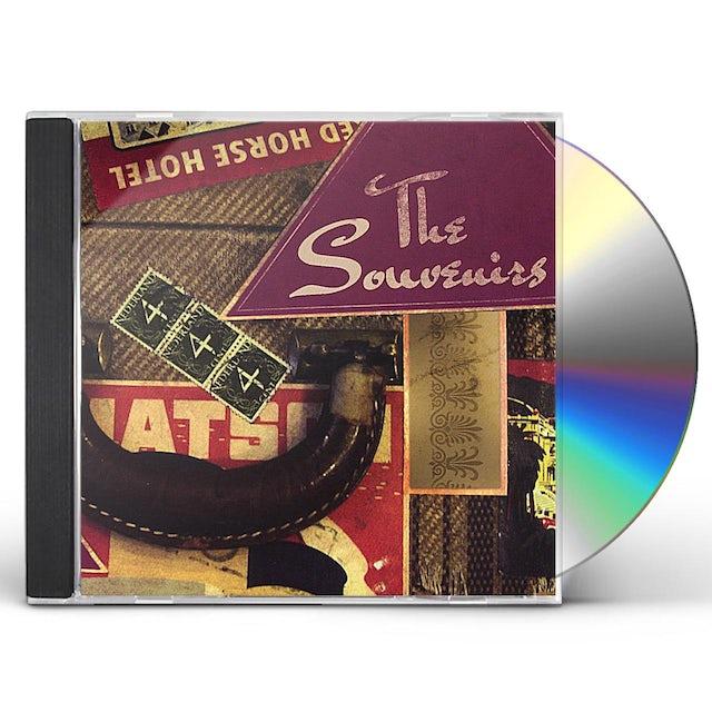 Souvenirs CD