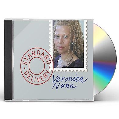 Veronica Nunn STANDARD DELIVERY CD