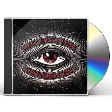 BANG sugar BANG VICTORY GIN CD