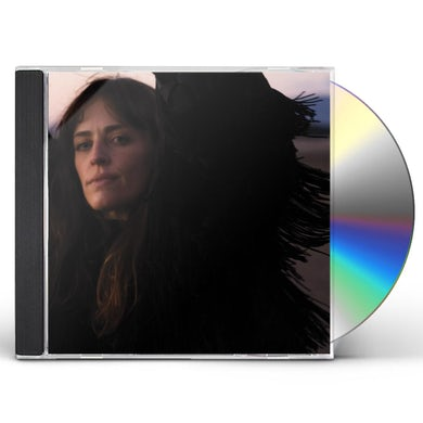 Heather Woods Broderick INVITATION CD