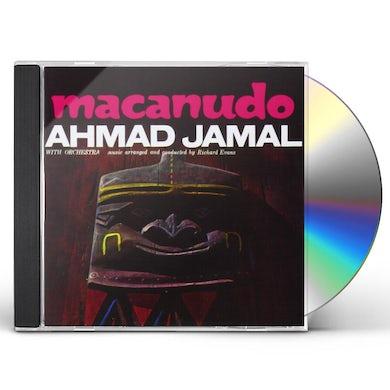 Ahmad Jamal MACANUDO CD