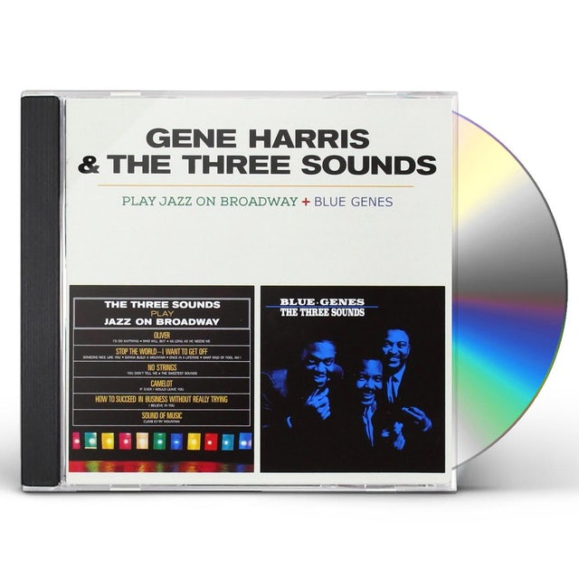 Gene Harris / The Three Sounds