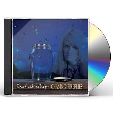 Sandra Phillips CHASING FIREFLIES CD