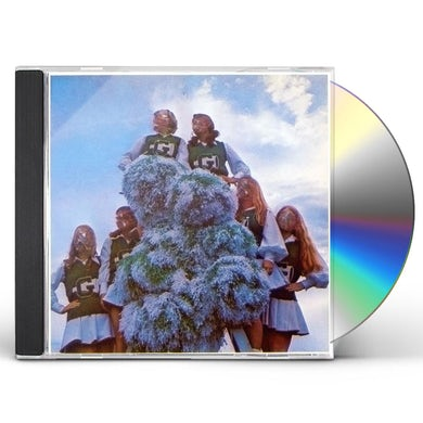 Sleigh Bells TREATS CD