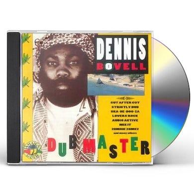 Dennis Bovell DUB MASTER CD