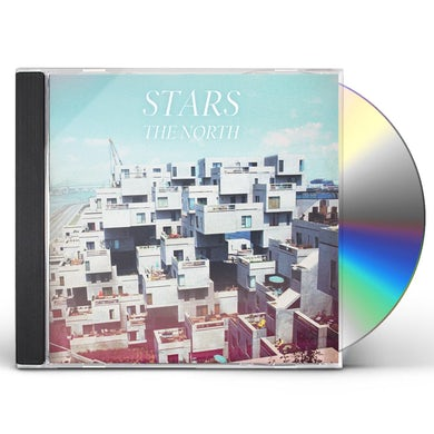 Stars NORTH CD
