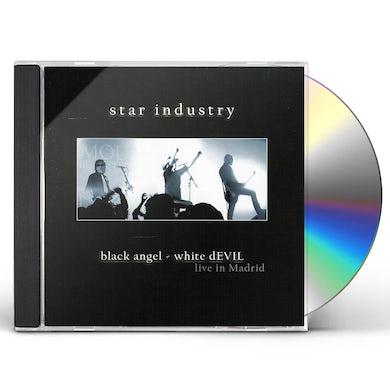 Star Industry BLACK ANGEL WHITE DEVIL CD