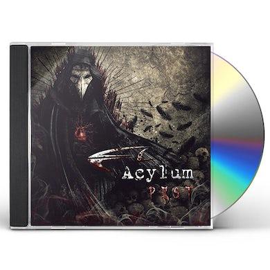 Acylum PEST CD