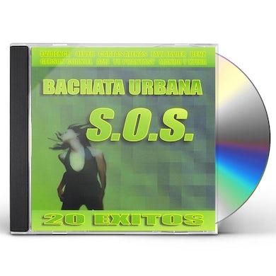 BACHATA URBANA S.O.S. CD