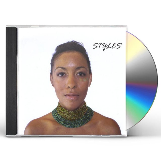 Styles YOU CD