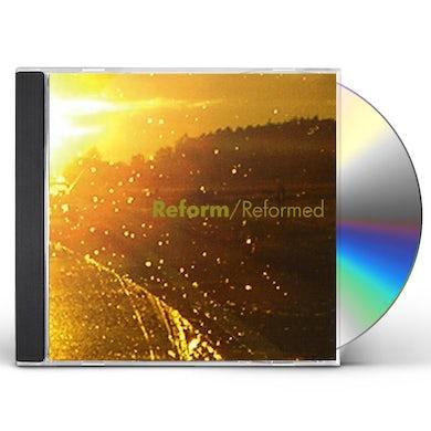 REFORMED CD